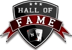 Logo Hall of Fame