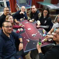 table finale Deuzenun #6, tournoi poker, NH Poker Team