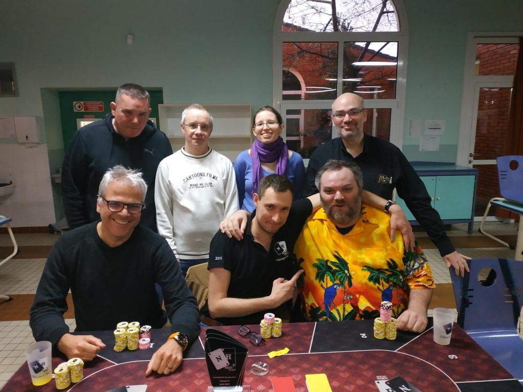 Deuzenun, Deuzenun#17, tournoi poker, NH Poker Team, poker saint-quentin-en-yvelines, poker, tournoi NH