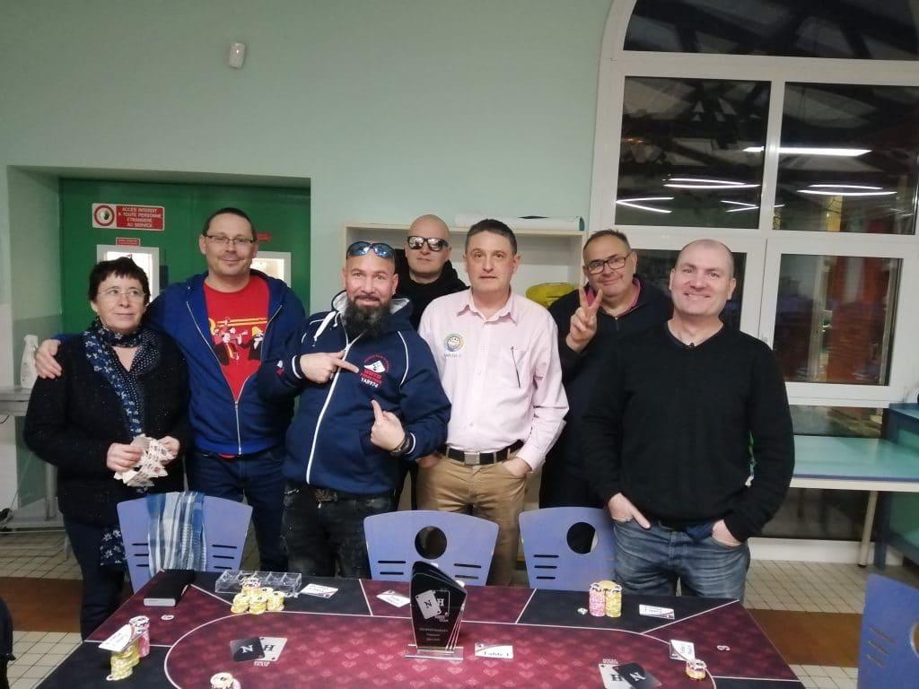 Deuzenun, Deuzenun#25, tournoi poker, NH Poker Team, poker saint-quentin-en-yvelines, poker, tournoi NH