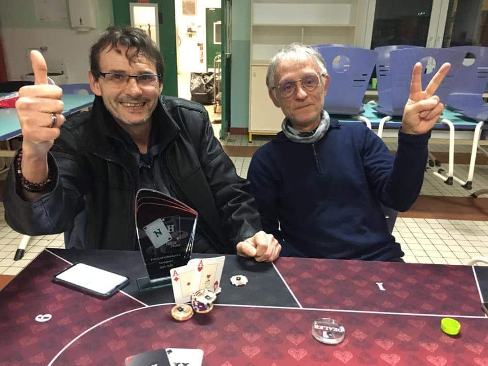 Deuzenun, Deuzenun#27, tournoi poker, NH Poker Team, poker saint-quentin-en-yvelines, poker, tournoi NH